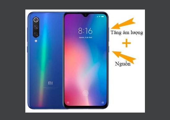Khắc phục Xiaomi bị treo fastboot