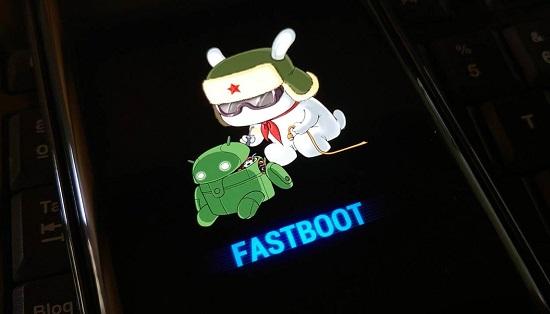 Nguyên nhân điện thoại Xiaomi bị treo fastboot