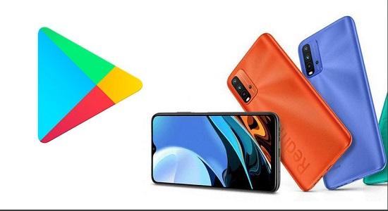 Xóa bộ nhớ của CH Play trên Xiaomi